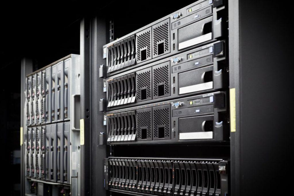 Semi Dedicated Servers